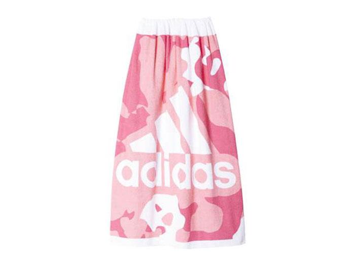 adidas KIDS ラップタオル Lサイズ (その他スポーツ スイミング タオル)【スポーツ用品 > チーム スポーツ > ハンドボール】【adidas/アディダス】/BS4832