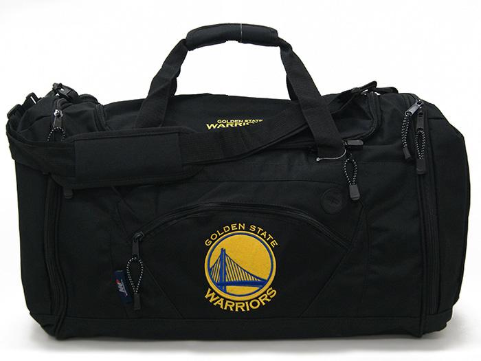 Nothwest Warriors Duffel Bag (バスケットボール NBA アクセサリー・グッズ)【スポーツ用品 > チーム スポーツ > バスケットボール】【GALLERY・2】/NBGS5011