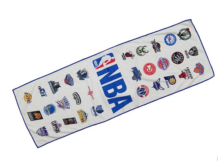 NBA スポーツタオル ALL (バスケットボール NBA アクセサリー・グッズ)【スポーツ用品 > チーム スポーツ > バスケットボール】【GALLERY・2】/NBA31399
