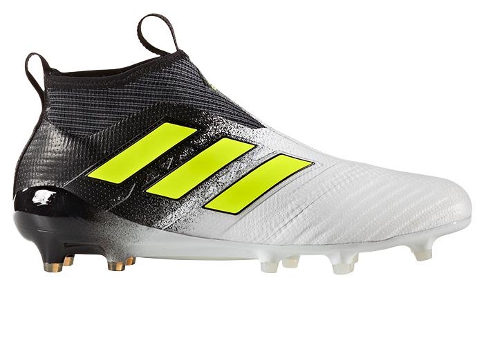 adidas エース 17+ ピュアコントロール FG/AG (フットサル&サッカー シューズ スパイク)【スポーツ用品 > チーム スポーツ > サッカー】【adidas/アディダス】/S77164