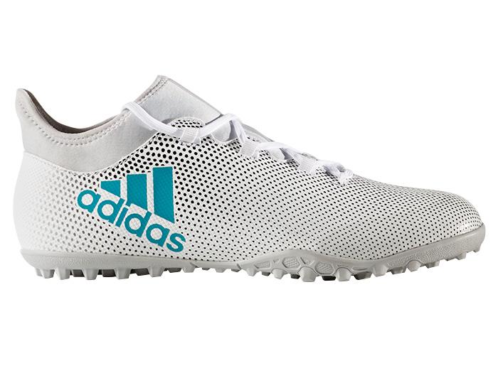 adidas エックス タンゴ 17.3 TF (フットサル&サッカー シューズ トレーニングシューズ)【スポーツ用品 > チーム スポーツ > サッカー】【adidas/アディダス】/CG3725