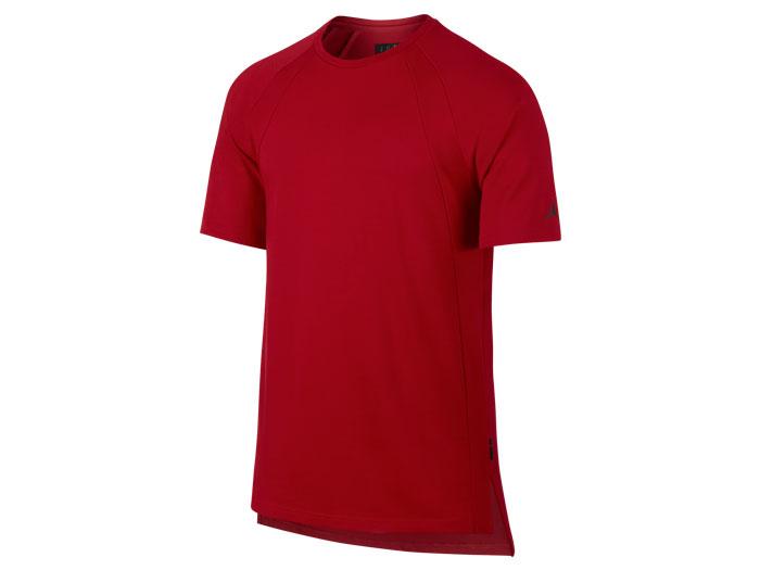 JORDAN ジョーダン JSW WINGS S/S トップ (バスケットボール Tシャツ 半袖Tシャツ)【スポーツ用品 > チーム スポーツ > バスケットボール】【JORDAN/ジョーダン】/860166
