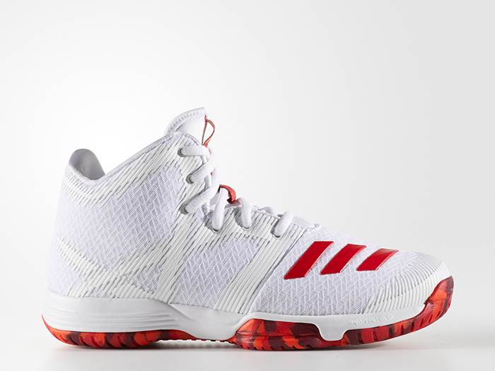 adidas SPG K (バスケットボール シューズ シューズ)【スポーツ用品 > チーム スポーツ > バスケットボール】【adidas/アディダス】/CG4310