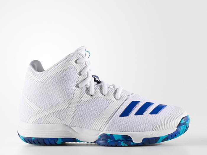 adidas SPG K (バスケットボール シューズ シューズ)【スポーツ用品 > チーム スポーツ > バスケットボール】【adidas/アディダス】/CG4313