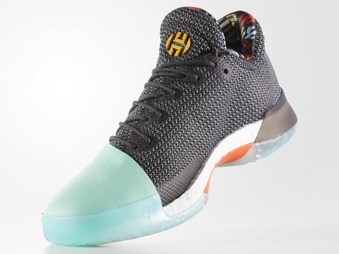 adidas Harden Vol. 1 (バスケットボール シューズ シューズ)【スポーツ用品 > チーム スポーツ > バスケットボール】【adidas/アディダス】/BW1573