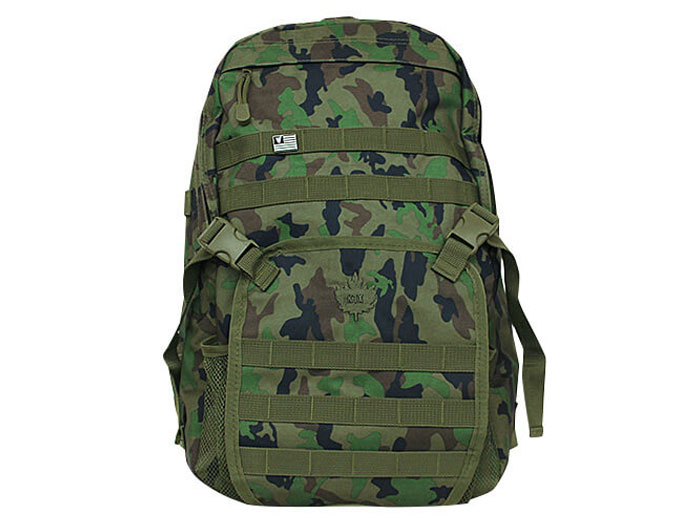 K1X On a Mission Backpack (バスケットボール アクセサリー・グッズ バッグ)【スポーツ用品 > チーム スポーツ > バスケットボール】【K1X/ケイワンエックス】/2171-5600