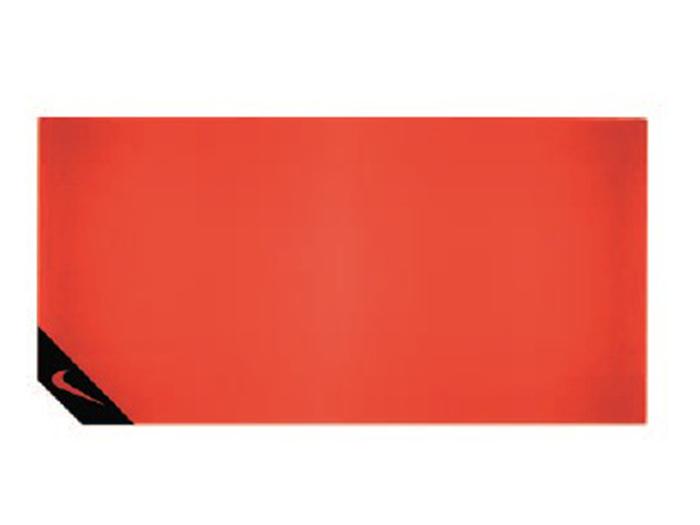 NIKE クーリング タオル (バスケットボール アクセサリー・グッズ タオル)ブライトクリムゾン/アンスラサイト(605)【スポーツ用品 > チーム スポーツ > バスケットボール】【NIKE/ナイキ】/TW8001