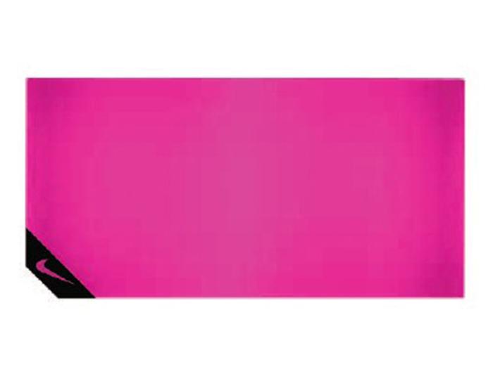 NIKE クーリング タオル (バスケットボール アクセサリー・グッズ タオル)ハイパーピンク/ブラック(645)【スポーツ用品 > チーム スポーツ > バスケットボール】【NIKE/ナイキ】/TW8001