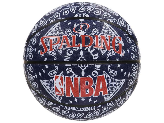 SPALDING ペイズリー 7号 (バスケットボール ボール 7号球)【スポーツ用品 > チーム スポーツ > バスケットボール】【SPALDING/スポルディング】/83-659J