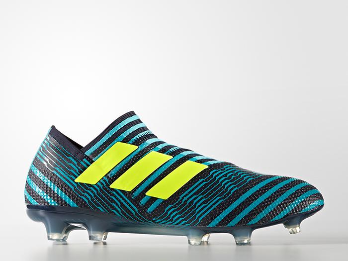 adidas ネメシス 17+ 360アジリティ FG/AG (フットサル&サッカー シューズ スパイク)【スポーツ用品 > チーム スポーツ > サッカー】【adidas/アディダス】/BB3677