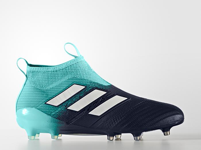 adidas エース 17+ ピュアコントロール FG/AG (フットサル&サッカー シューズ スパイク)【スポーツ用品 > チーム スポーツ > サッカー】【adidas/アディダス】/BY3063
