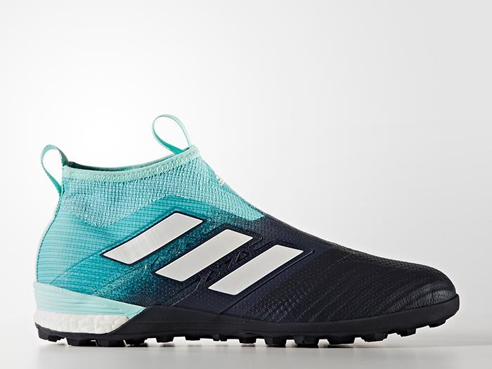 adidas エース タンゴ 17+ ピュアコントロール TF (フットサル&サッカー シューズ トレーニングシューズ)【スポーツ用品 > チーム スポーツ > サッカー】【adidas/アディダス】/BY1943