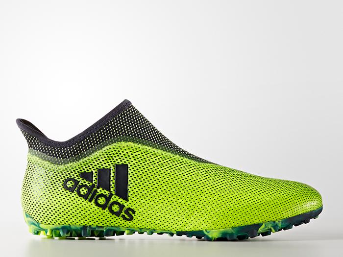 adidas エックス タンゴ 17+ ピュアスピード TF (フットサル&サッカー シューズ トレーニングシューズ)【スポーツ用品 > チーム スポーツ > サッカー】【adidas/アディダス】/CG3237