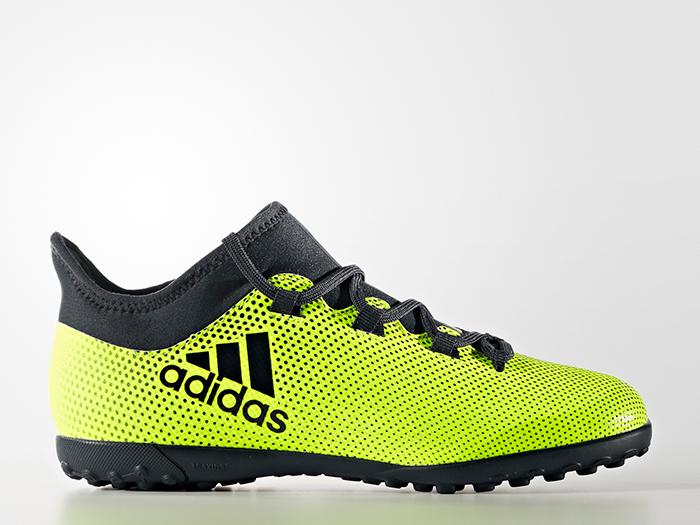 adidas エックス タンゴ 17.3 TF J (フットサル&サッカー シューズ トレーニングシューズ)【スポーツ用品 > チーム スポーツ > サッカー】【adidas/アディダス】/CG3733