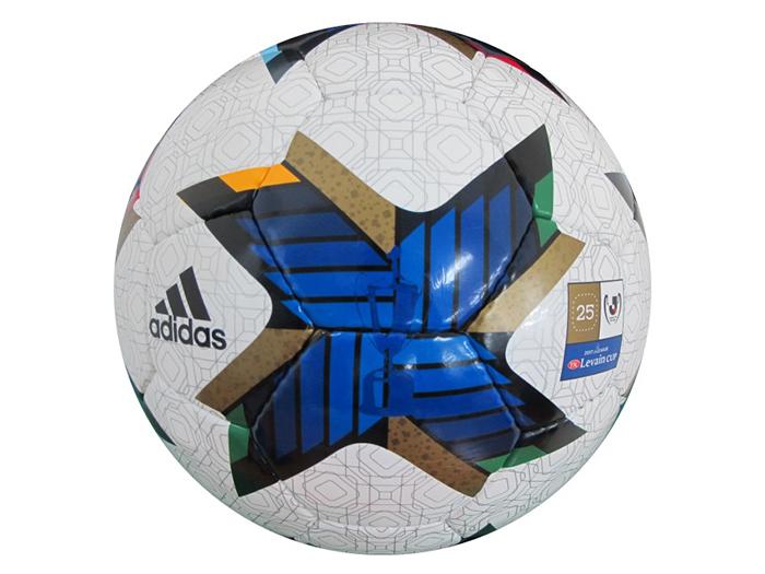 adidas クラサバ ルヴァンカップ  レプリカ 5号球 (フットサル&サッカー ボール サッカーボール5号球)【スポーツ用品 > チーム スポーツ > サッカー】【adidas/アディダス】/AF5202LC