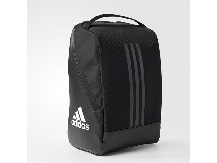 adidas EPS シューズバッグ (バスケットボール シューズ アクセサリー・その他)【スポーツ用品 > チーム スポーツ > バスケットボール】【adidas/アディダス】/CF5307