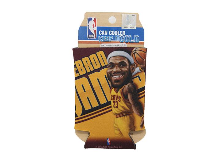 NBA Players CAN COOLER (バスケットボール NBA アクセサリー・グッズ)【スポーツ用品 > チーム スポーツ > バスケットボール】【GALLERY・2】/2588116