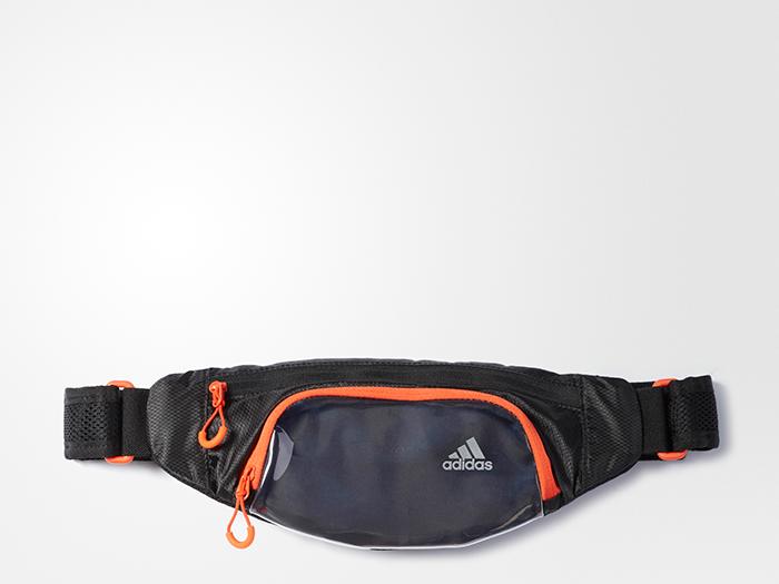 adidas ランニング LWウエストポーチM (その他スポーツ ランニング ランニングアクセサリー)【スポーツ用品 > チーム スポーツ > ハンドボール】【adidas/アディダス】/CG1373
