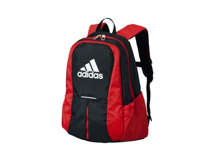 adidas ボール用デイパック  (フットサル&サッカー アクセサリー・グッズ バッグ)【スポーツ用品 > チーム スポーツ > サッカー】【adidas/アディダス】/ADP24BKR
