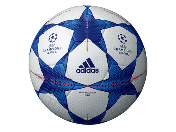 adidas 15-16 フィナーレ キッズ 4号球 (フットサル&サッカー ボール サッカーボール4号球)【スポーツ用品 > チーム スポーツ > サッカー】【adidas/アディダス】/AF4401WB