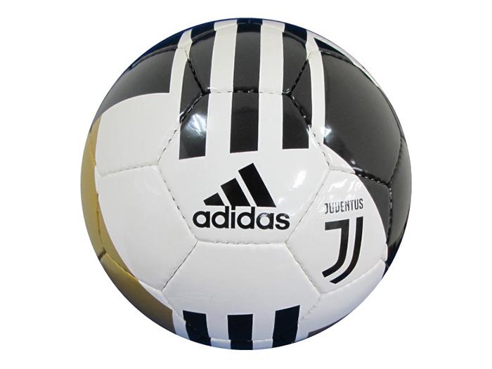 adidas ユベントス 17ー18 ライセンス 4号球 (フットサル&サッカー ボール サッカーボール4号球)【スポーツ用品 > チーム スポーツ > サッカー】【adidas/アディダス】/AF4631JU