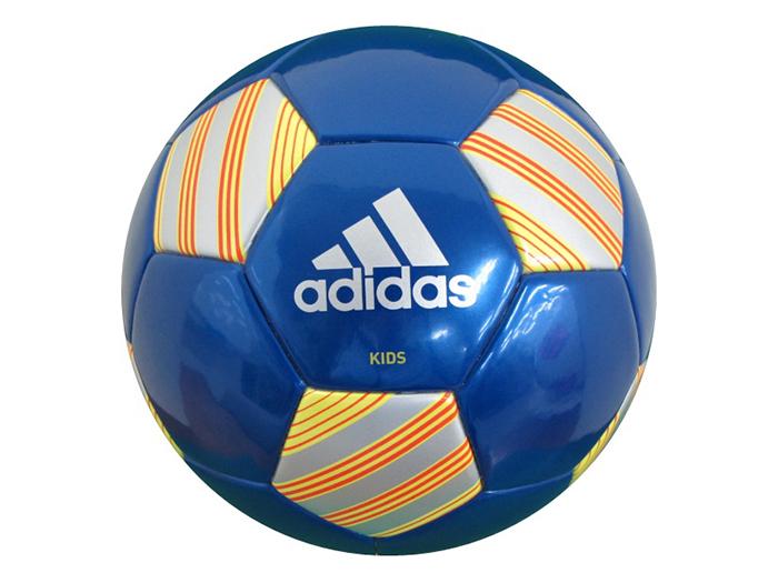 adidas EPPキッズ 4号球 (フットサル&サッカー ボール サッカーボール4号球)【スポーツ用品 > チーム スポーツ > サッカー】【adidas/アディダス】/AF4634BY