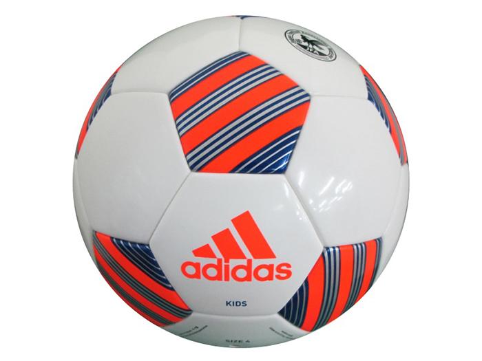 adidas EPPキッズ 4号球 (フットサル&サッカー ボール サッカーボール4号球)【スポーツ用品 > チーム スポーツ > サッカー】【adidas/アディダス】/AF4634WB