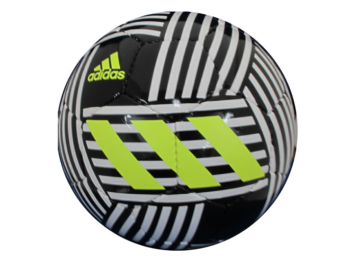 adidas ネメシス グライダー 5号球 (フットサル&サッカー ボール サッカーボール5号球)【スポーツ用品 > チーム スポーツ > サッカー】【adidas/アディダス】/AF5633WBK