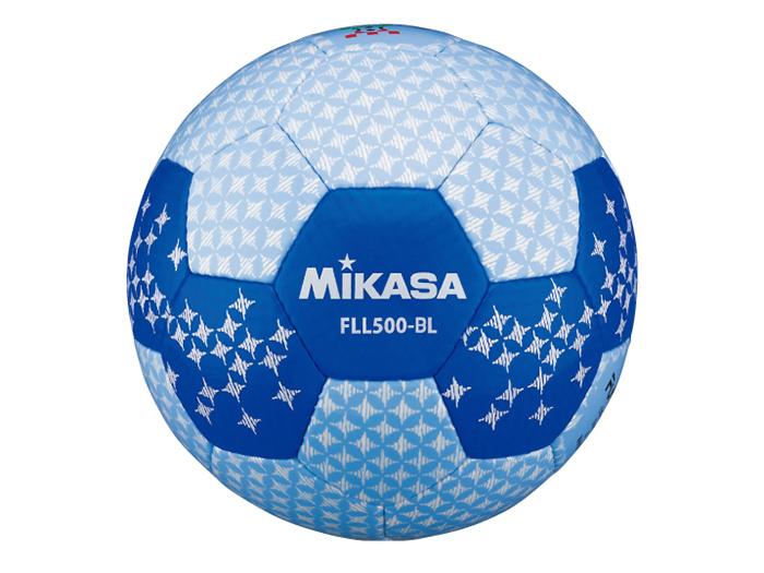 MIKASA フットサルボール検定球 (フットサル&サッカー ボール フットサルボール)【スポーツ用品 > チーム スポーツ > サッカー】【MIKASA/ミカサ】/FLL500BL
