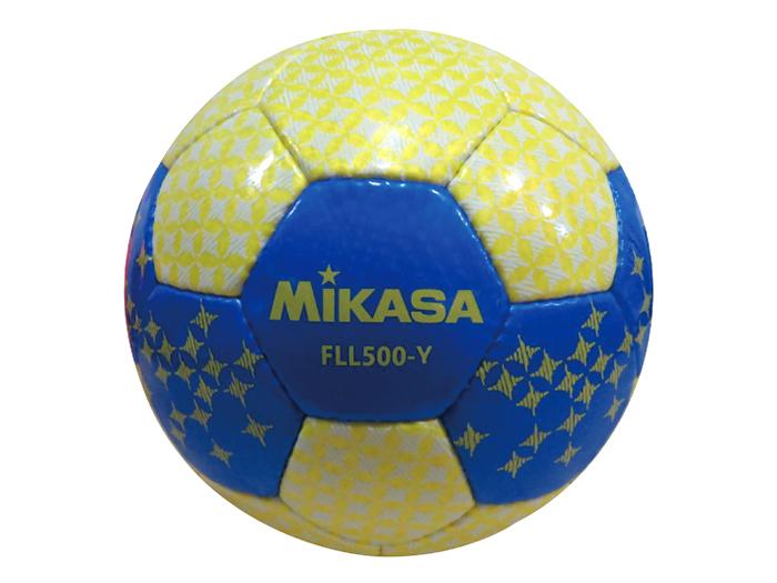 MIKASA フットサルボール検定球 (フットサル&サッカー ボール フットサルボール)【スポーツ用品 > チーム スポーツ > サッカー】【MIKASA/ミカサ】/FLL500Y