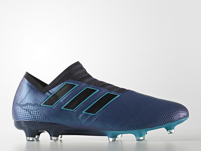 adidas ネメシス 17+ 360アジリティ FG/AG (フットサル&サッカー シューズ スパイク)【スポーツ用品 > チーム スポーツ > サッカー】【adidas/アディダス】/BB6073