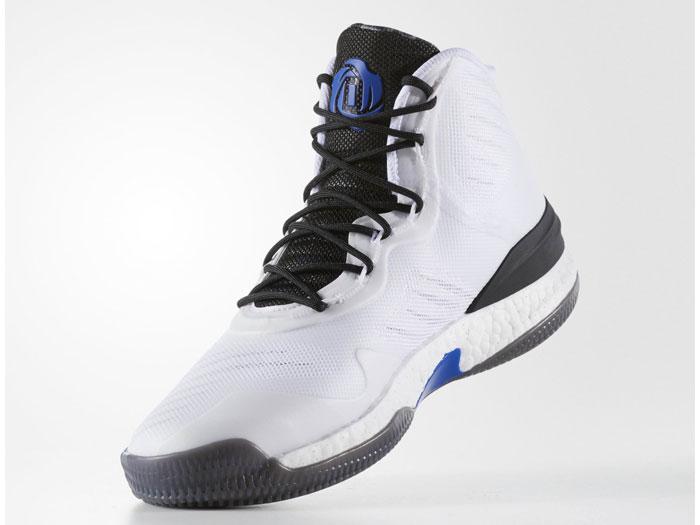 adidas D Rose 8 (バスケットボール シューズ シューズ)【スポーツ用品 > チーム スポーツ > バスケットボール】【adidas/アディダス】/CQ0830