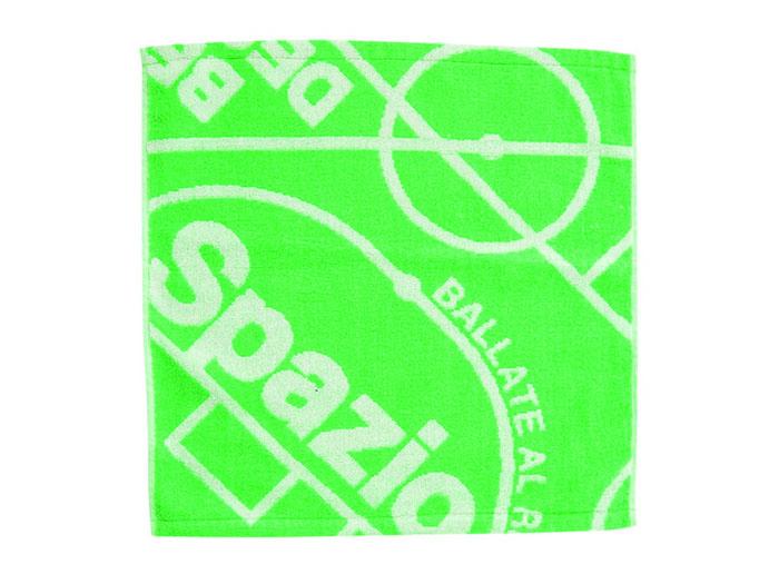 SPAZIO CAMPO ハンドタオル (フットサル&サッカー アクセサリー・グッズ タオル)【スポーツ用品 > チーム スポーツ > サッカー】【SPAZIO/スパッツィオ】/AC0066