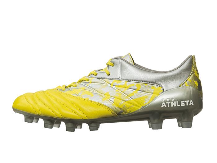 ATHLETA O-Rei Futebol T002 (フットサル&サッカー シューズ スパイク)【スポーツ用品 > チーム スポーツ > サッカー】【ATHLETA/アスレタ】/10004