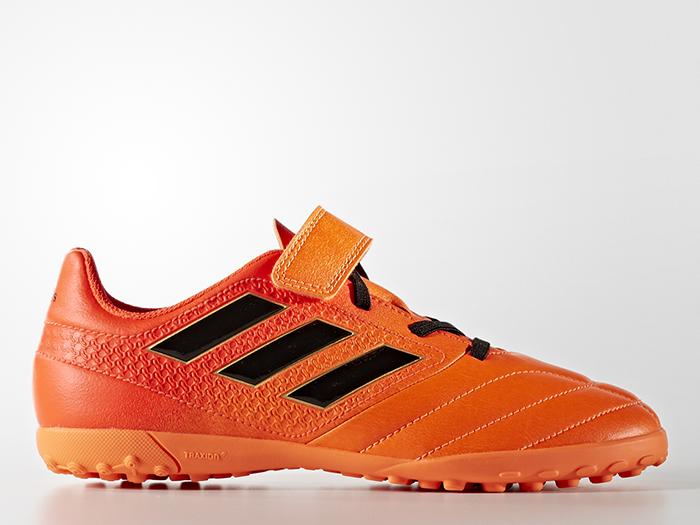adidas エース 17.4 TF J ベルクロ (フットサル&サッカー シューズ トレーニングシューズ)【スポーツ用品 > チーム スポーツ > サッカー】【adidas/アディダス】/BY2299