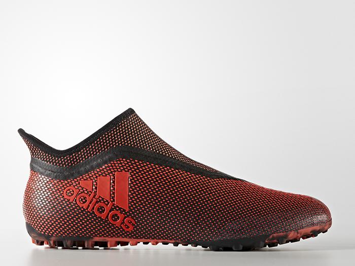 adidas エックス タンゴ 17+ ピュアスピード TF (フットサル&サッカー シューズ トレーニングシューズ)【スポーツ用品 > チーム スポーツ > サッカー】【adidas/アディダス】/CG3267