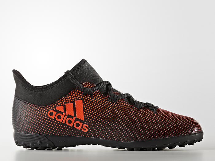 adidas エックス タンゴ 17.3 TF J (フットサル&サッカー シューズ トレーニングシューズ)【スポーツ用品 > チーム スポーツ > サッカー】【adidas/アディダス】/CG3734