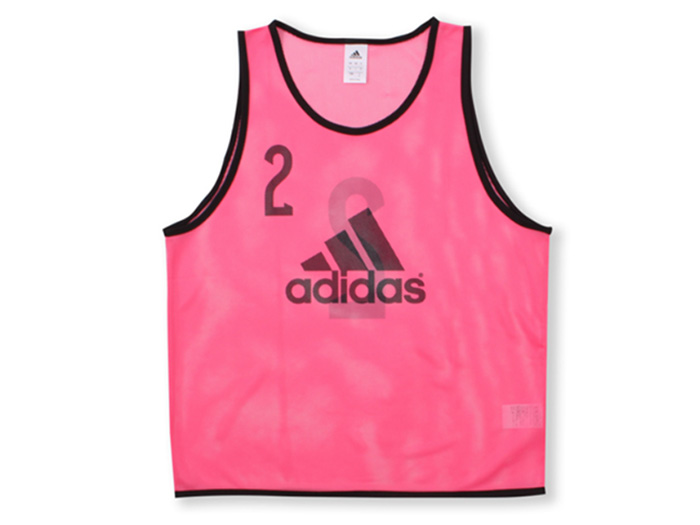 adidas FTB ビブス10枚セット (フットサル&サッカー アクセサリー・グッズ ビブス)【スポーツ用品 > チーム スポーツ > サッカー】【adidas/アディダス】/AI2015
