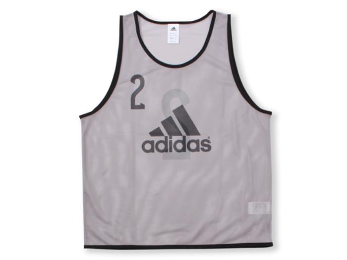 adidas FTB ビブス10枚セット (フットサル&サッカー アクセサリー・グッズ ビブス)【スポーツ用品 > チーム スポーツ > サッカー】【adidas/アディダス】/AI2016