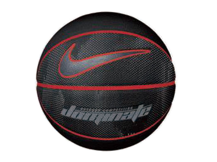 NIKE ドミネート 8P (バスケットボール ボール 7号球)【スポーツ用品 > チーム スポーツ > バスケットボール】【NIKE/ナイキ】/BS3004