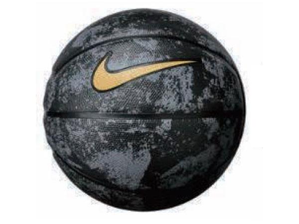 NIKE レブロンプレイグラウンド4P (バスケットボール ボール 7号球)【スポーツ用品 > チーム スポーツ > バスケットボール】【NIKE/ナイキ】/BS3006