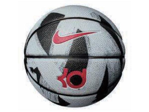 NIKE KD プレイグラウンド 8P (バスケットボール ボール 7号球)【スポーツ用品 > チーム スポーツ > バスケットボール】【NIKE/ナイキ】/BS3007