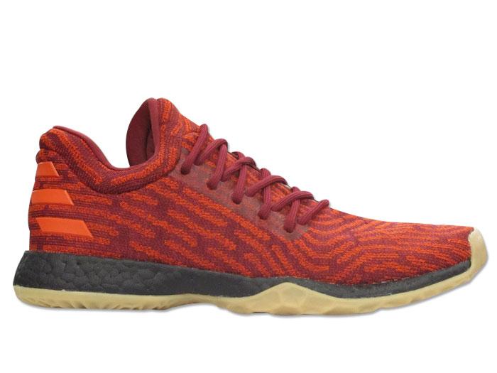 adidas HARDEN VOL.1 UNCAGED (バスケットボール シューズ シューズ)【スポーツ用品 > チーム スポーツ > バスケットボール】【adidas/アディダス】/CQ1400