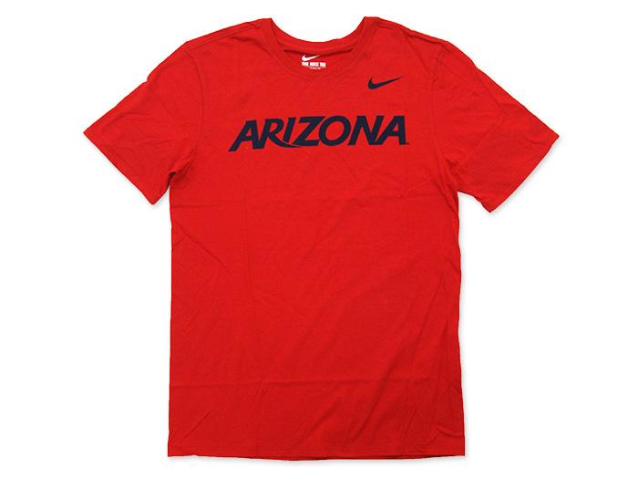 NIKE College Word mark Tee【アリゾナ大】 (バスケットボール Tシャツ 半袖Tシャツ)【スポーツ用品 > チーム スポーツ > バスケットボール】【NIKE/ナイキ】/00031351X-AZ6