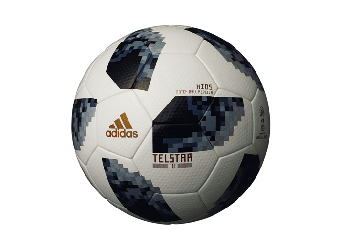 adidas テルスター18キッズ4号球 (フットサル&サッカー ボール サッカーボール4号球)【スポーツ用品 > チーム スポーツ > サッカー】【adidas/アディダス】/AF4300
