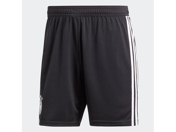 adidas 2018 ドイツ代表 ホームレプリカショーツ (フットサル&サッカー ユニフォーム ナショナルチーム)【スポーツ用品 > チーム スポーツ > サッカー】【adidas/アディダス】/BQ8463