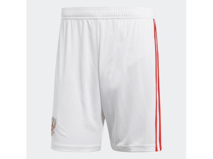 adidas 2018 ロシア代表 ホームレプリカショーツ (フットサル&サッカー ユニフォーム ナショナルチーム)【スポーツ用品 > チーム スポーツ > サッカー】【adidas/アディダス】/BR9058