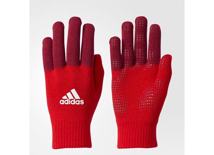 adidas ベーシックニットグローブ (フットサル&サッカー アクセサリー・グッズ グローブ)【スポーツ用品 > チーム スポーツ > サッカー】【adidas/アディダス】/CD4792