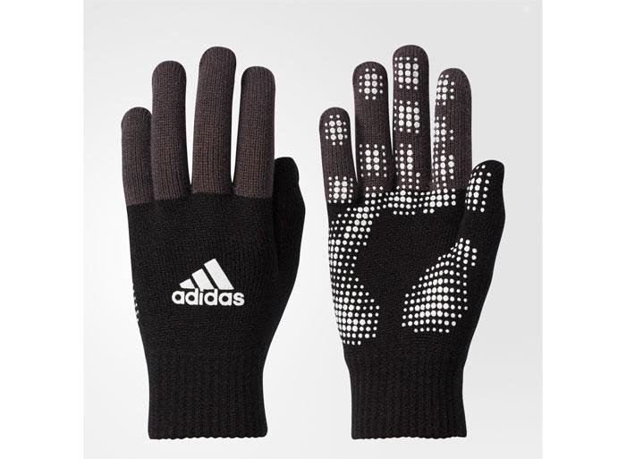 adidas ベーシックニットグローブ (フットサル&サッカー アクセサリー・グッズ グローブ)【スポーツ用品 > チーム スポーツ > サッカー】【adidas/アディダス】/CD4789
