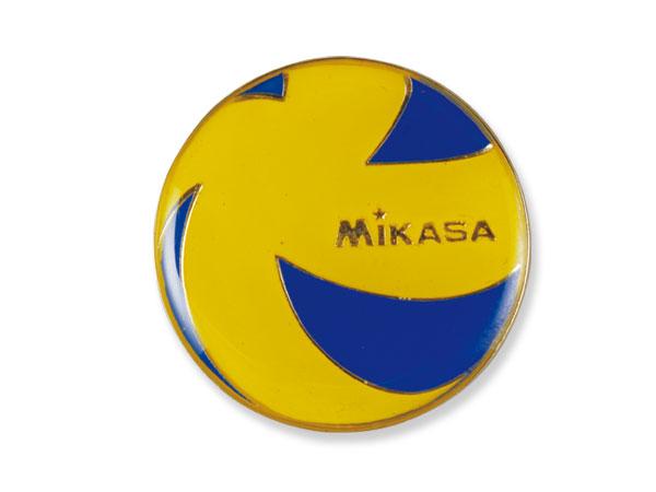MIKASA トスコイン バレーボール (バレーボール ボール その他・グッズ)【スポーツ用品 > チーム スポーツ > バレーボール】【MIKASA/ミカサ】/TCVA